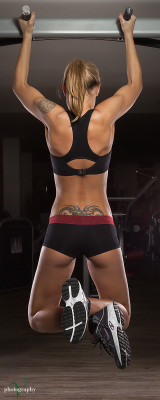 Vatinga-Photography - Fitnessfotos - Sportfotoshooting