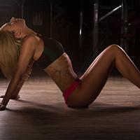 Vatinga-Photography - Dana Leschke - Fitnessbeauty