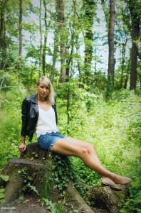 Tageslichtfotoshooting - Vatinga Photography