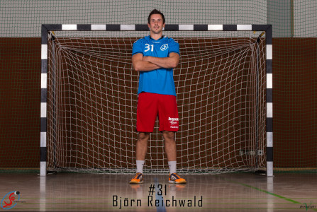 Björn Reichwald - Mannschaftsfotoshooting - Vatinga Photography