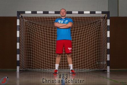 Christian Schlüter - Mannschaftsfotoshooting - Vatinga Photography