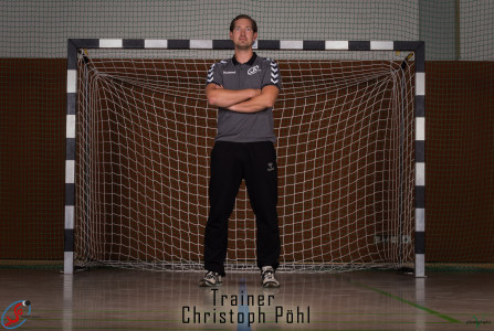 Christoph Pöhl - Mannschaftsfotoshooting - Vatinga Photography