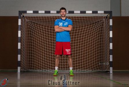 Claus Büttner- Mannschaftsfotoshooting - Vatinga Photography