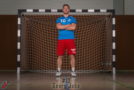 Georg Jobs - Mannschaftsfotoshooting - Vatinga Photography