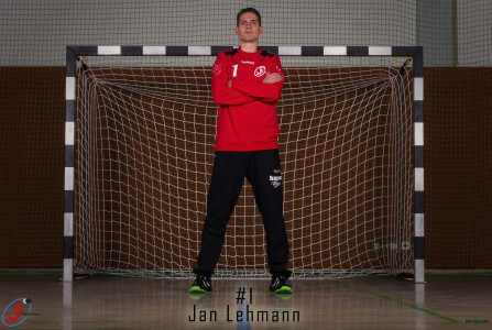 Jan Lehmann - Mannschaftsfotoshooting - Vatinga Photography