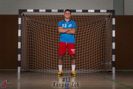 Kacper Zuk - Mannschaftsfotoshooting - Vatinga Photography