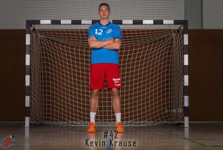 Kevin Krause - Mannschaftsfotoshooting - Vatinga Photography
