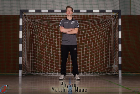 Matthias Maas - Mannschaftsfotoshooting - Vatinga Photography