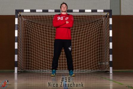 Nico Zieschank - Mannschaftsfotoshooting - Vatinga Photography