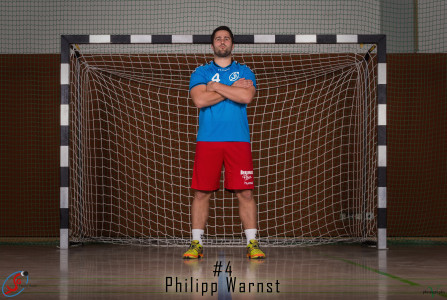 Philipp Warnst - Mannschaftsfotoshooting - Vatinga Photography