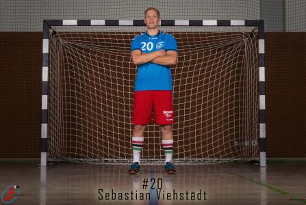 Sebastian Viehstädt - Mannschaftsfotoshooting - Vatinga Photography