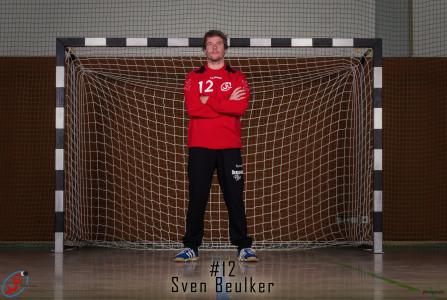 Sven Beulker - Mannschaftsfotoshooting - Vatinga Photography