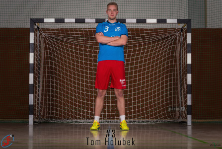 Tom Holubek - Mannschaftsfotoshooting - Vatinga Photography