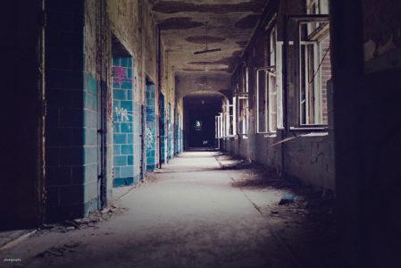 Landschaftsfotos - Beelitz Heilstätten - Vatinga Photography - 1