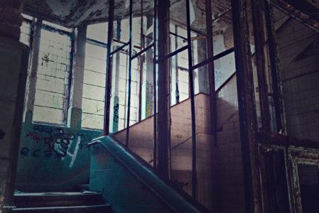 Landschaftsfotos - Beelitz Heilstätten - Vatinga Photography - 2