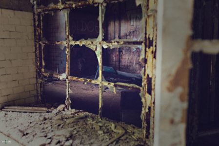 Landschaftsfotos - Beelitz Heilstätten - Vatinga Photography - 4
