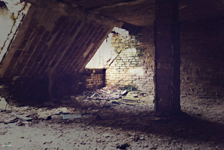 Landschaftsfotos - Beelitz Heilstätten - Vatinga Photography - 5