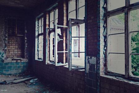Landschaftsfotos - Beelitz Heilstätten - Vatinga Photography - 6