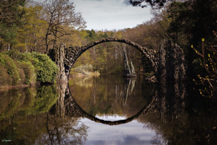 Landschaftsfotos - Rakotzbrücke - Vatinga Photography - 10