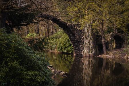 Landschaftsfotos - Rakotzbrücke - Vatinga Photography - 5