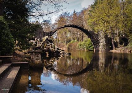 Landschaftsfotos - Rakotzbrücke - Vatinga Photography - 7