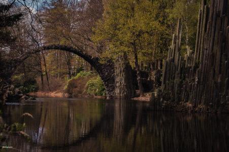 Landschaftsfotos - Rakotzbrücke - Vatinga Photography - 8