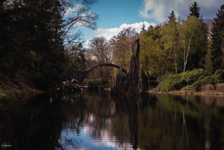 Landschaftsfotos - Rakotzbrücke - Vatinga Photography - 9