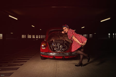 SP - Pin Up Fotoshooting - Vatinga Photography - 5177