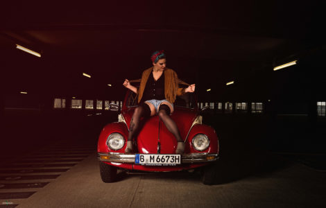 SP - Pin Up Fotoshooting - Vatinga Photography - 5197