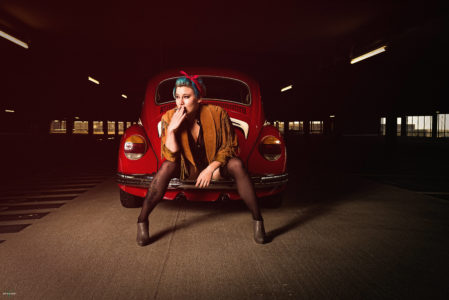 SP - Pin Up Fotoshooting - Vatinga Photography - 5573